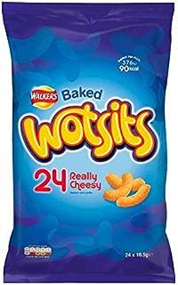 Best walkers puffs crisps Reviews