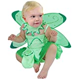 Infant Baby Girl Tinkerbell Costume (6-18...