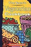 The Teen's Vegetarian Cookbook