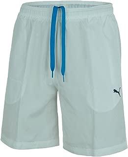 Beach Short Men's Bermuda Board Shorts White