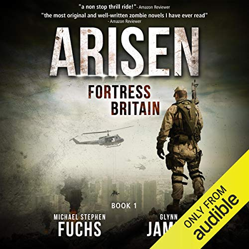 Fortress Britain cover art