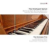 Musique de Chambre Baroque et Classique pour Epinette