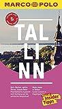 MARCO POLO Reiseführer Tallinn: Reisen mit Insider-Tipps. Inkl. kostenloser Touren-App und Events&News