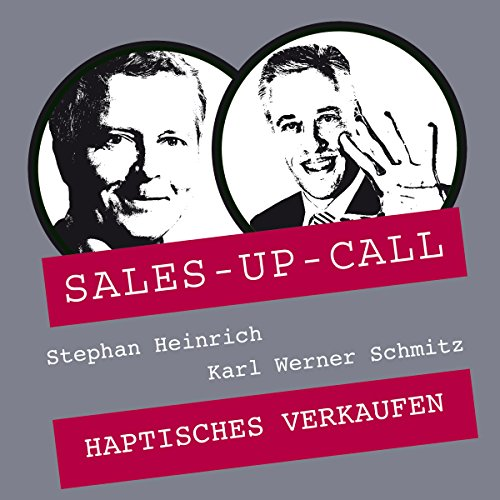 Haptisches Verkaufen (Sales-up-Call) Titelbild