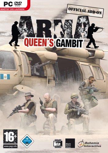Armed Assault - Queens Gambit (DVD-ROM)