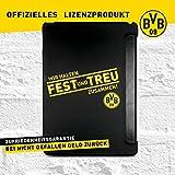 ICANDY 'Borussia Dortmund Étui Smart Cover iPad Mini 4Lave-Vaisselle et Fidèle Ensemble