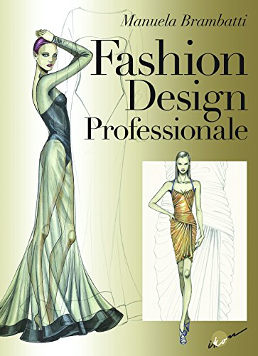 Fashion design professionale
