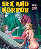 Sex and Horror: Volume Four (4)