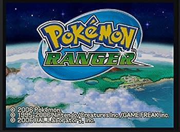 DS Pokémon Ranger - Wii U [Digital Code]