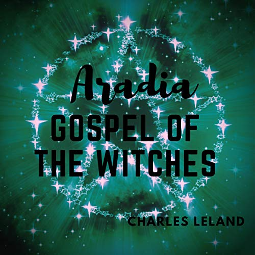 Gospel of the Witches: Aradia cover art