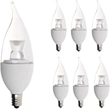 6 Pack Bioluz LED
