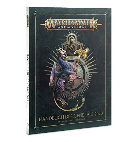 Warhammer Age of Sigmar Handbuch des Generals 2020