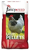 0 0 0 Ideal for free ranging and penned birds Formulated to provide a complete balanced diet. Suitable for all types of adult and laying poultry Suitable for ducks, geese and bantams Non GM Ingredients & Medication Free