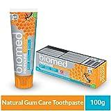 biomed Propoline Zahnpasta ohne Fluorid