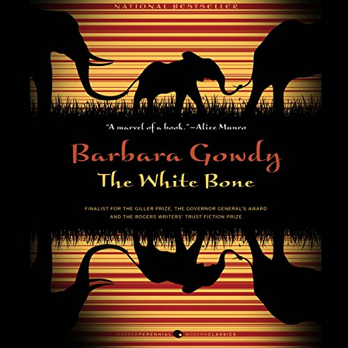 The White Bone cover art