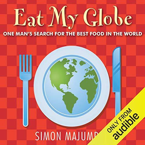 Eat My Globe cover art