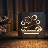 Autobeleuchtungen