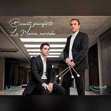 Rhapsody in Blue (Arr. for Pianoforte e Marimba)
