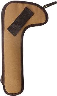 Color : L Holster XFC-Holder Belly Band t/áctica Funda de Pistola encubri/ó Lleva la Pistola del Arma Bolsa for Llevar 2 Pistolas Pistola de la Cintura Soporte con Ranura Dual mag Funda