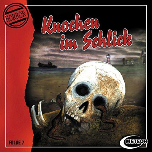 Knochen im Schlick Titelbild