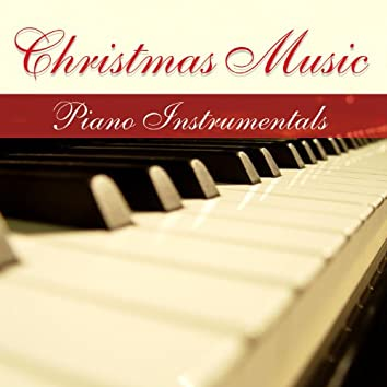 Christmas Music:  Piano Instrumentals