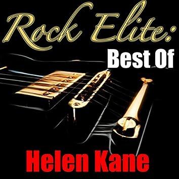 Rock Elite: Best Of Helen Kane