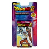 PANINI EDITIONS - Blister 7 Sobres Trading Cards Dragon Ball Super