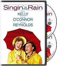 Singin' in the Rain by Warner Home Video by Stanley Donen Gene Kelly