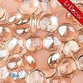 Li Decor Home Decor Glass Gems 12.2 Ounces Bottle