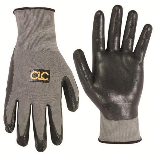 CLC Custom Leathercraft guantes de agarre de nitrilo