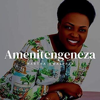 Amenitengeneza