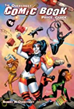 Overstreet Comic Book Price Guide Volume 46