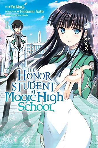 The Honor Student at Magic High School Vol. 1 (English Edition)