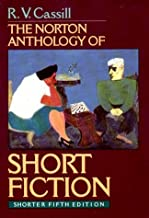 Best the norton anthology of short fiction fifth edition Reviews