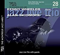 Feat. Kenny Wheeler & Alan Skidmore by Jazz Live Trio (2012-05-19)