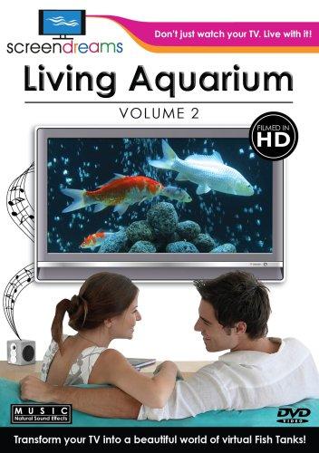 Living Aquarium, Vol. 2