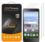 (2 Pack) Supershieldz for Huawei Sensa 4G LTE...