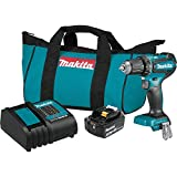 Best Brushless Drills - Makita XFD131 18V LXT Lithium-Ion Brushless Cordless 1/2 Review