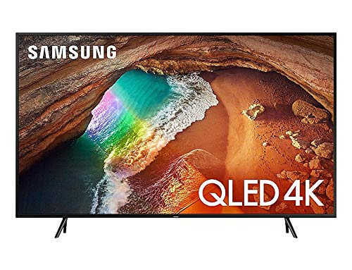 Samsung 4K UHD-televisie 55Q60R, Q-HDR, 139,7cm [55 inch], model 2019
