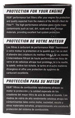 K&N PF-1100 Fuel Filter