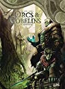 Orcs et Gobelins, tome 10 : Dunnrak par Istin