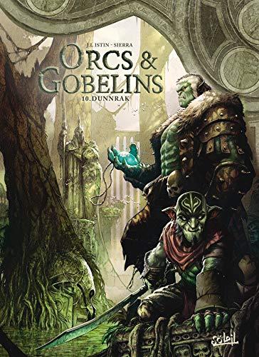 Orcs et Gobelins T10