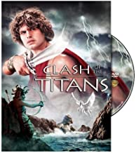 Best clash of titans old movie Reviews