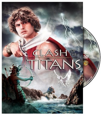 40% OFF Cheap Sale Branded goods Clash of Titans the