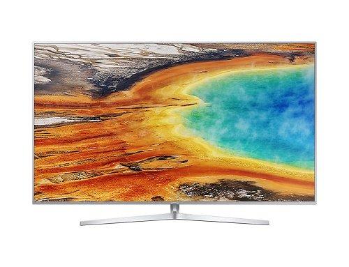 Produktbild von Samsung MU8009 189 cm (75 Zoll) Fernseher (Ultra HD, Twin Tuner, HDR 1000, Smart TV) [Energieklasse A]