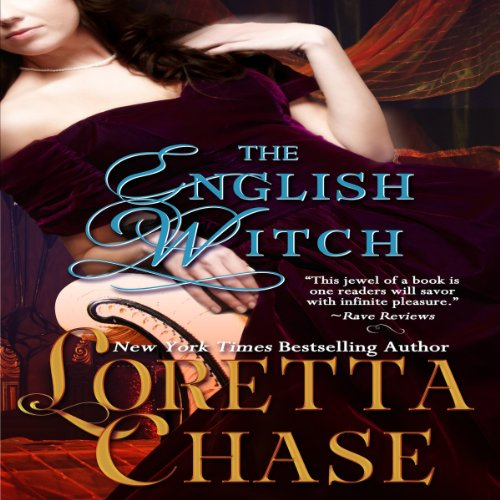 The English Witch Titelbild