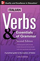 Italian Verbs & Essentials of Grammar (Verbs and Essentials of Grammar Series)