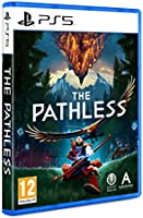 The Pathless PS5 (PS4), Skybound Games