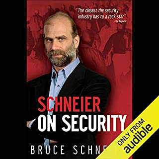 Schneier on Security cover art