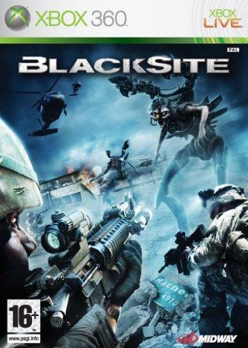 Blacksite Area 51 [UK Import]